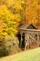 The Grist Mill