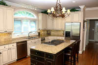 Cooks will love this kitchen!