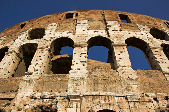 Rome - The Colosseo